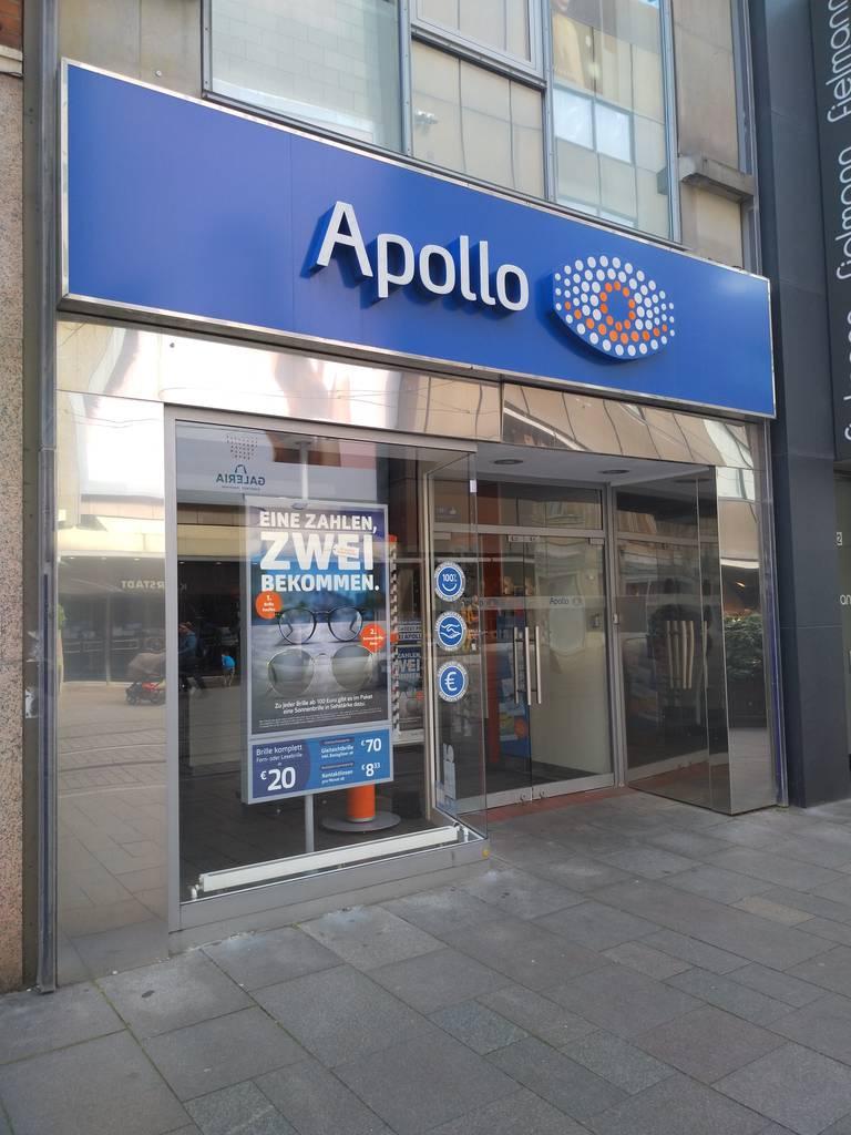 Profilfoto von Apollo-Optik