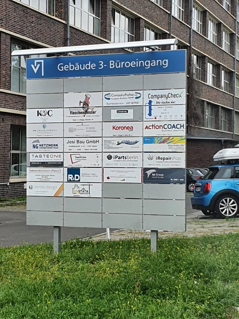 Profilfoto von bk Group