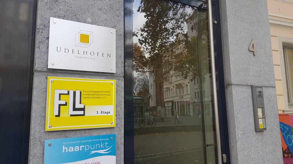Profilfoto von Udelhofen Immobilien