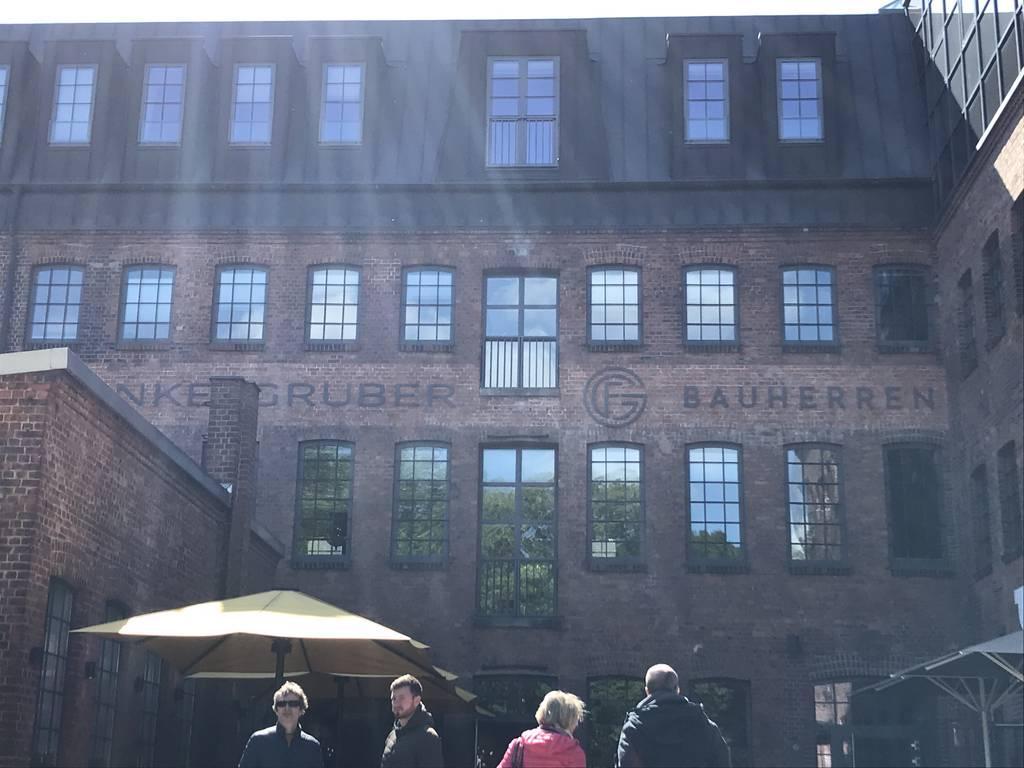 Profilfoto von Günther Franke Gruber Bauherren GmbH