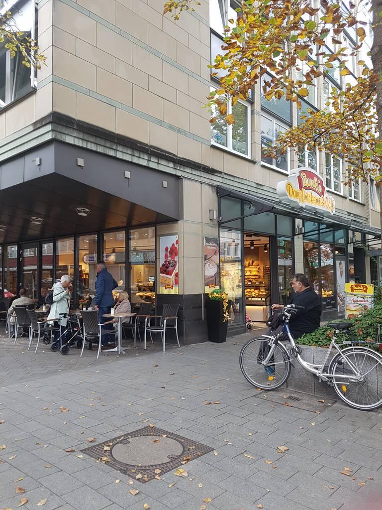 Profilfoto von Bäckerei-Konditorei Busch GmbH