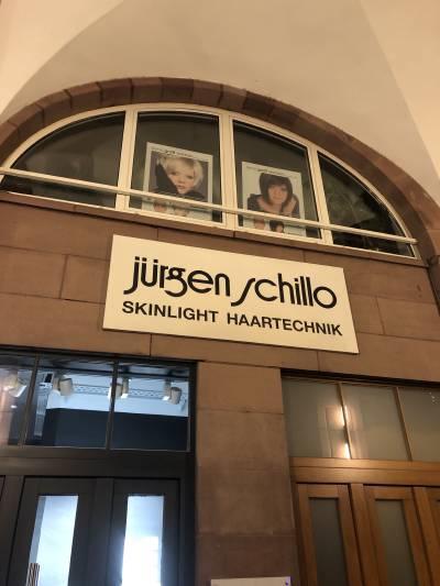 Jürgen Schillo GmbH SKINLIGHT Haartechnik - Mannheim