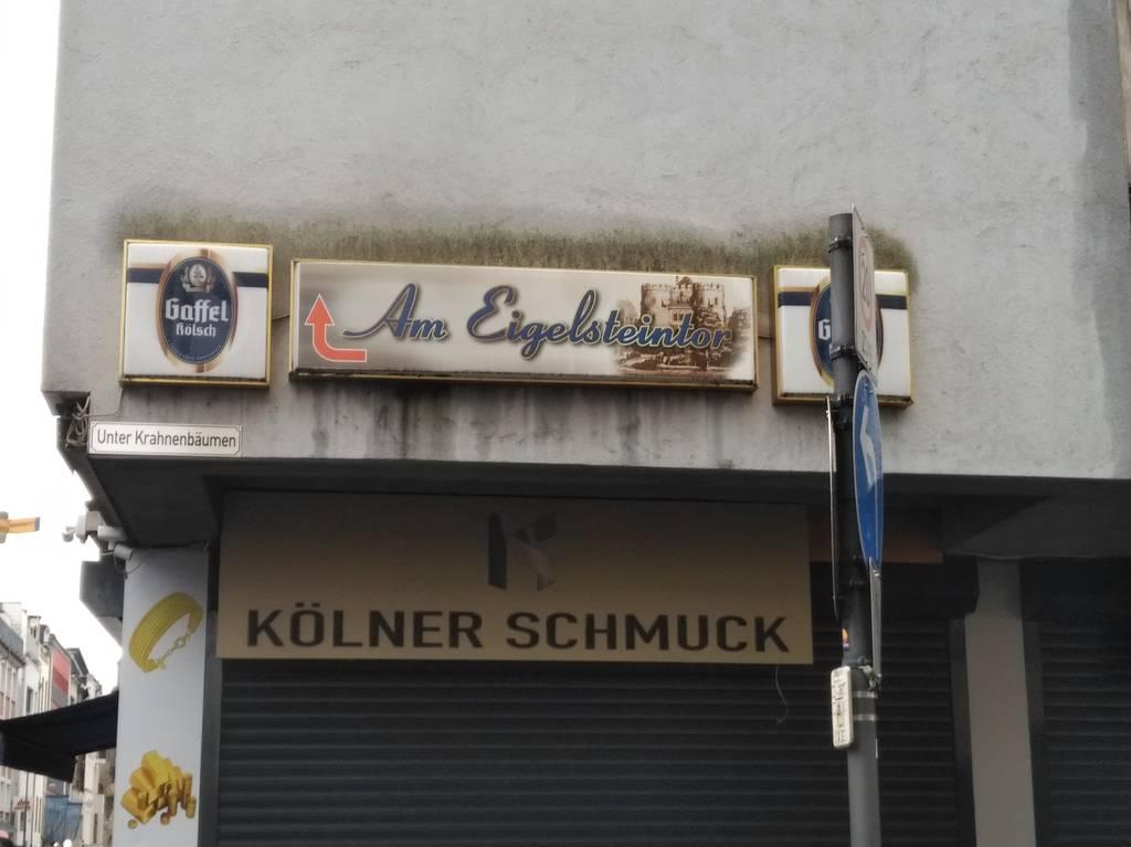 Profilfoto von Zur Eigelschänke Ico und Voland