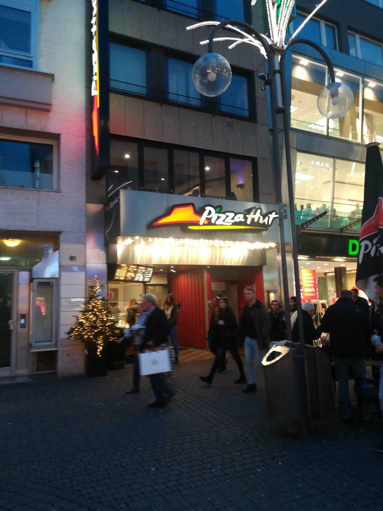 Profilfoto von Pizza Hut Köln /Schildergasse