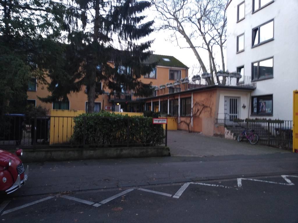 Profilfoto von Carl Sonnenschein Haus
