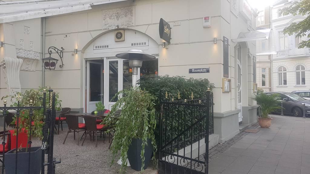 Profilfoto von Restaurant BarRoon