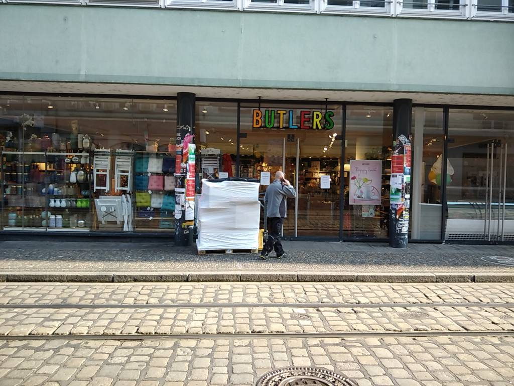 Profilfoto von BUTLERS Freiburg Salzstraße