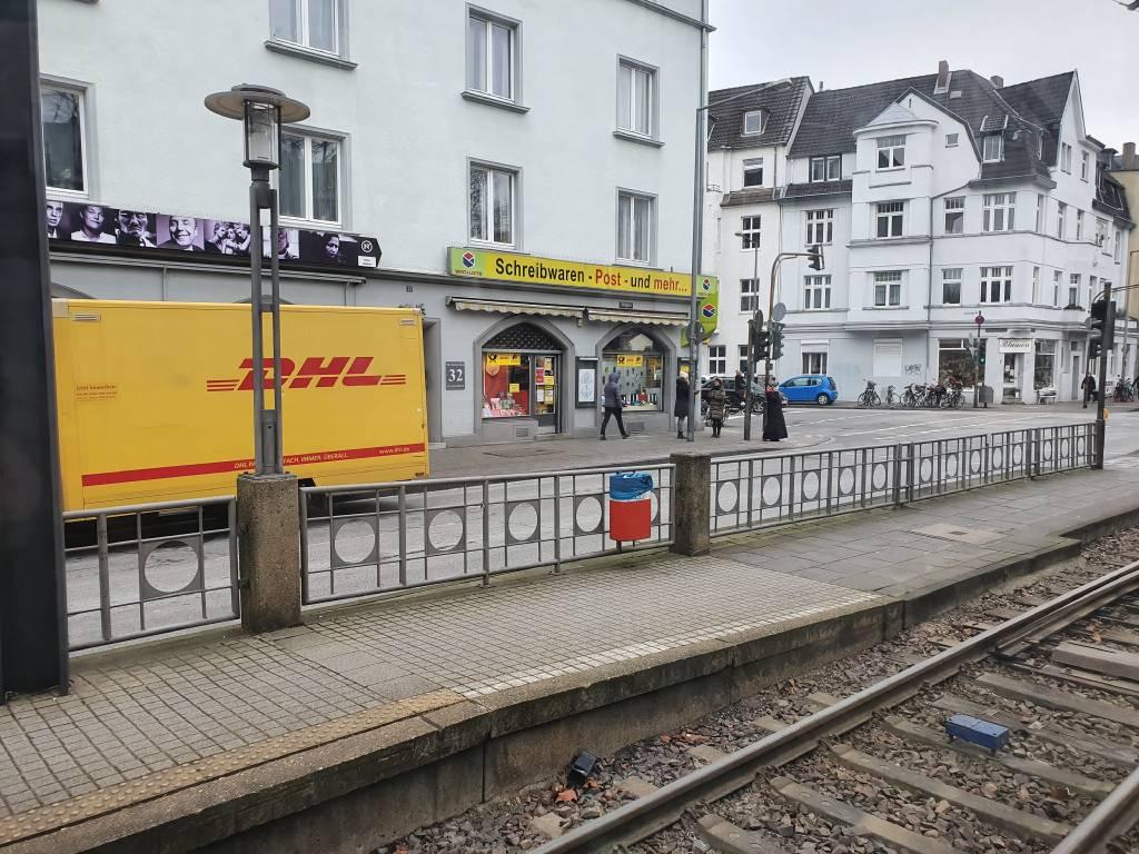 Profilfoto von Deutsche Post Filiale 553