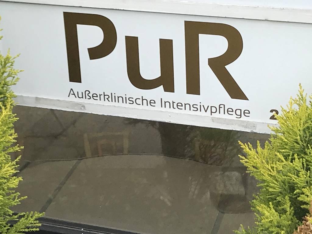 Profilfoto von PuR Pflege und Rehabilitation GmbH