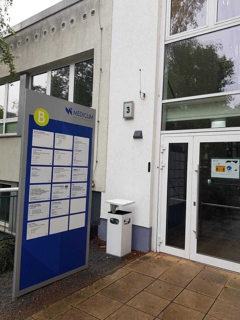 Profilfoto von Mobile Hauskrankenpflege Ingrid Vesper GmbH