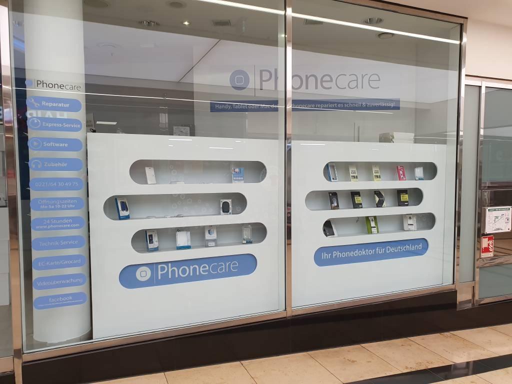 Profilfoto von Phonecare Köln Handy & iPhone Reparatur Neumarktgalerie
