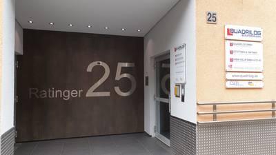 Stüttgen & Haeb AG Wirtschaftsprüfungsgesellschaft - Düsseldorf