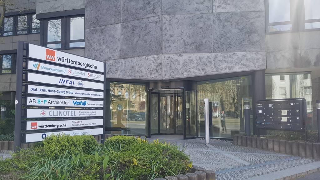 Profilfoto von CLINOTEL Krankenhausverbund gGmbH