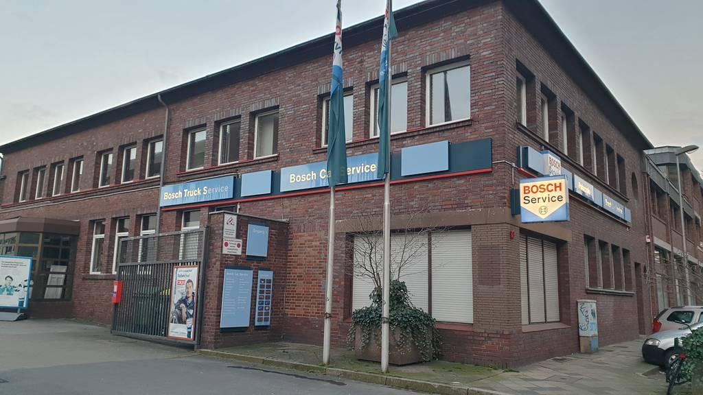 Profilfoto von Bosch Car Service