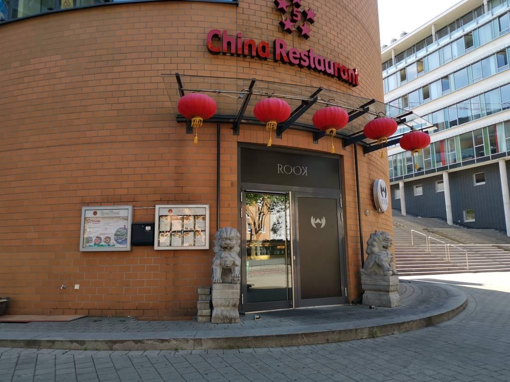 Profilfoto von 5 Sterne China Restaurant