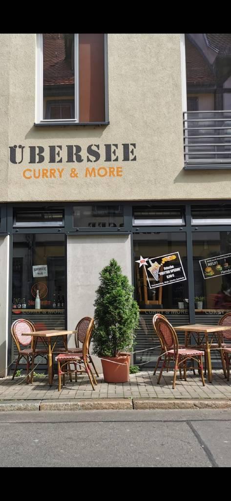 """Profilfoto von """"Übersee"""" Restaurant, Café & Bar"""