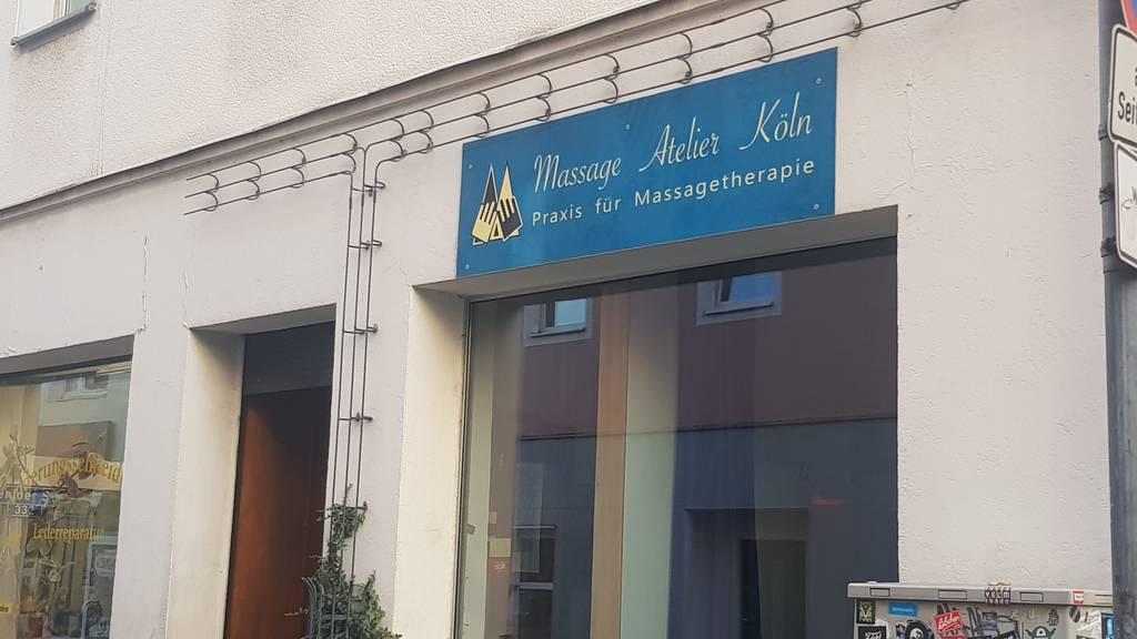 Profilfoto von Massage Atelier Köln