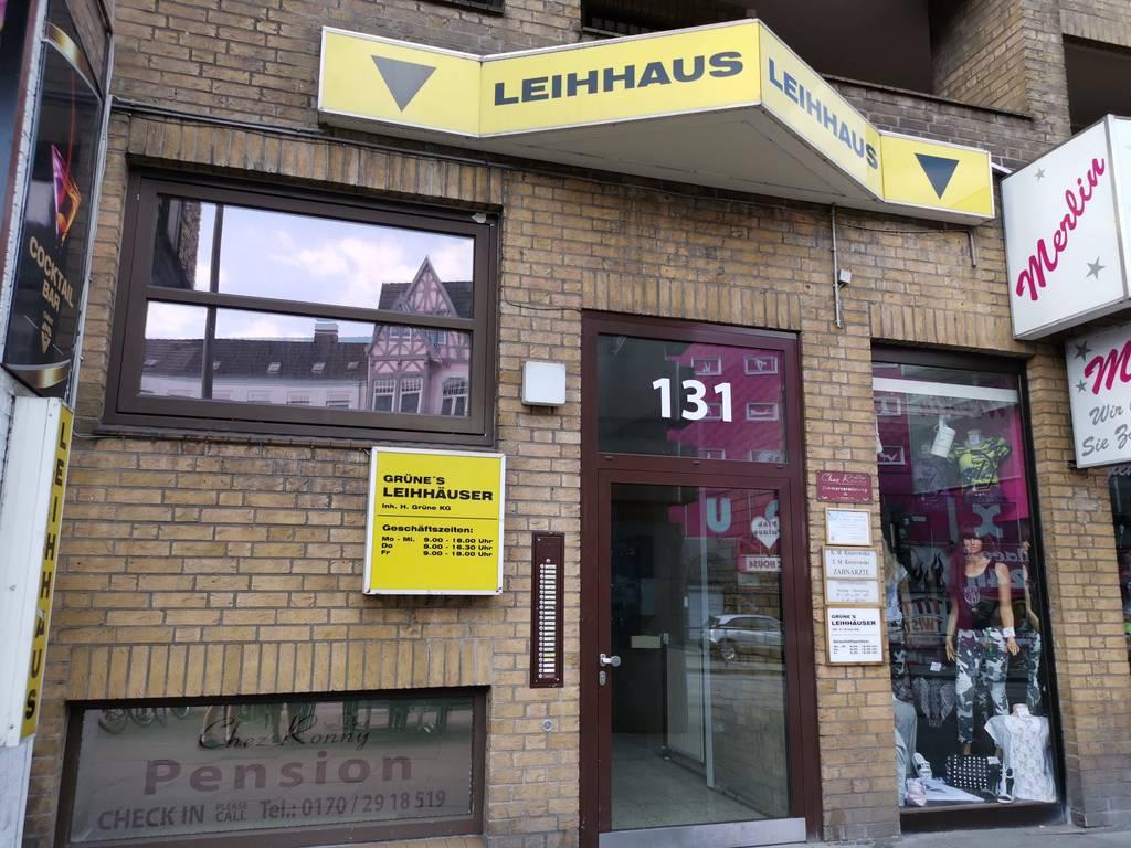 Profilfoto von Grünes Leihhäuser (Inhaber) Hermann Grüne KG