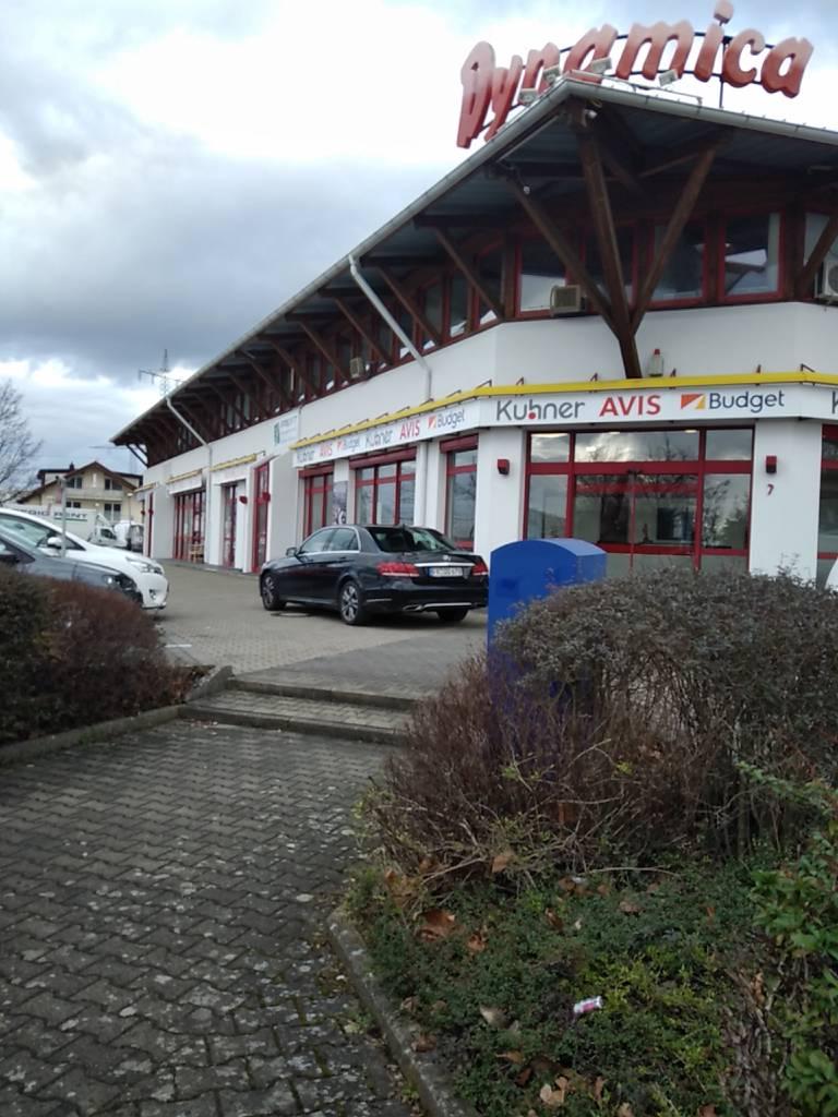 Profilfoto von Avis Autovermietung - Freiburg