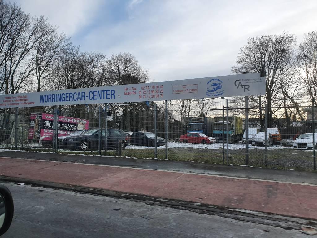 Profilfoto von Worringer Car-Center