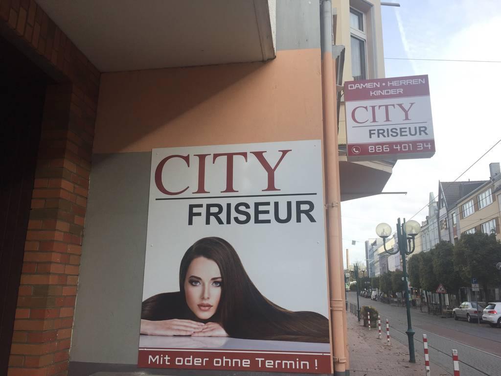 Profilfoto von City Friseur