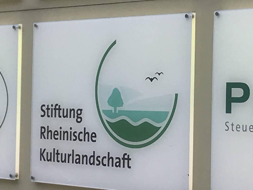 Profilfoto von Stiftung Rheinische Kulturlandschaft