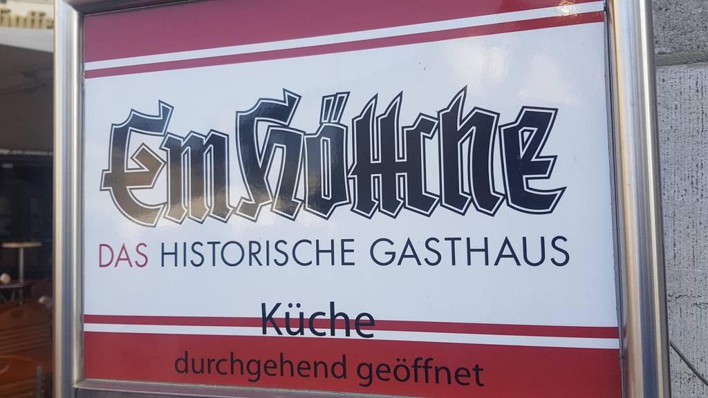 Profilfoto von Gaststätte Em Höttche