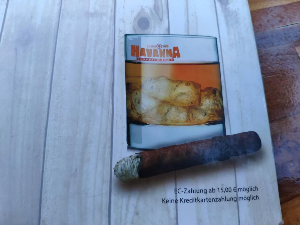 Profilfoto von Buena Vida Havanna