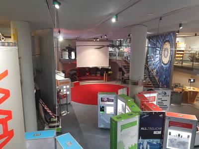 Deutsches Museum Bonn - Bonn