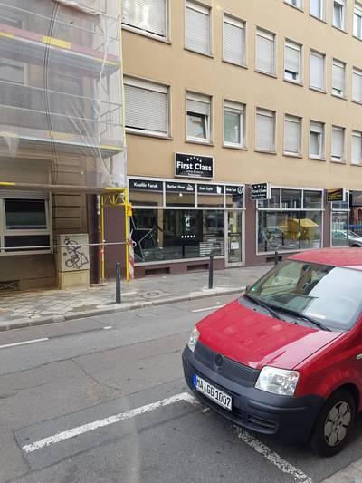 First Class Damen & Herren Friseur - Mannheim