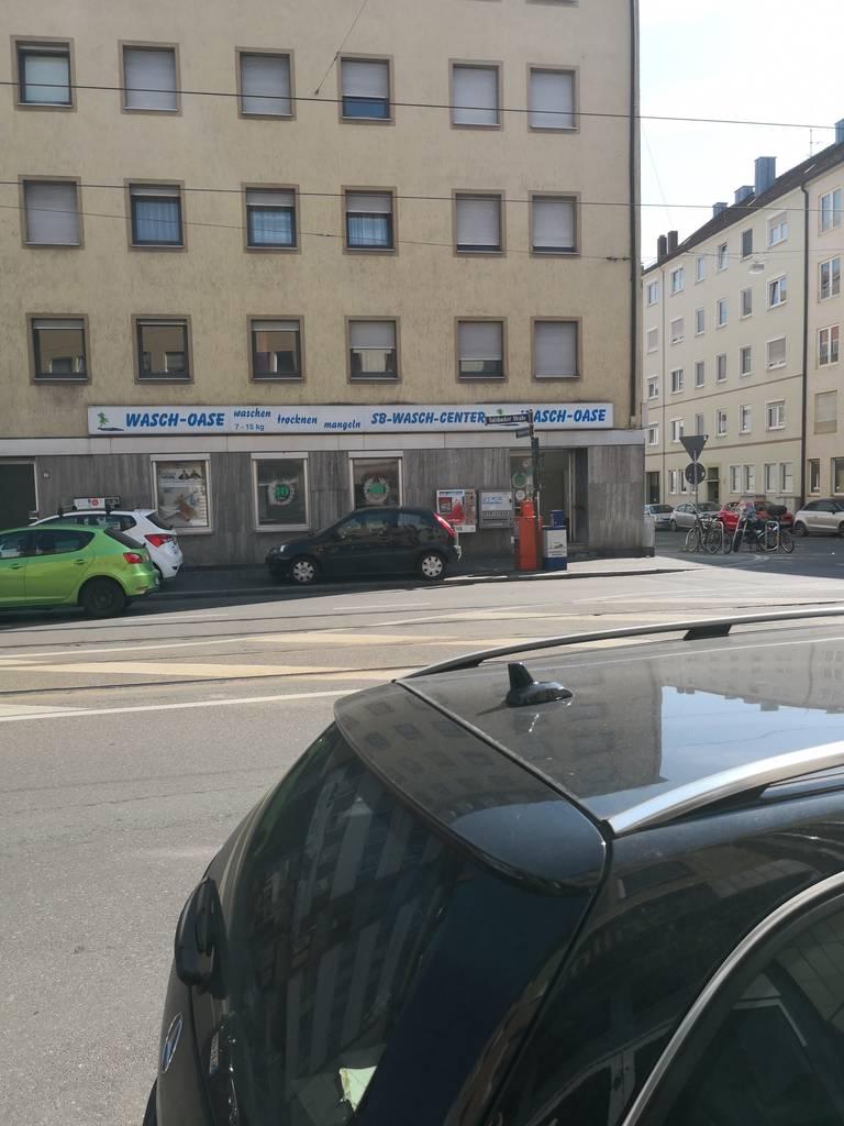 Profilfoto von Waschsalon Nürnberg