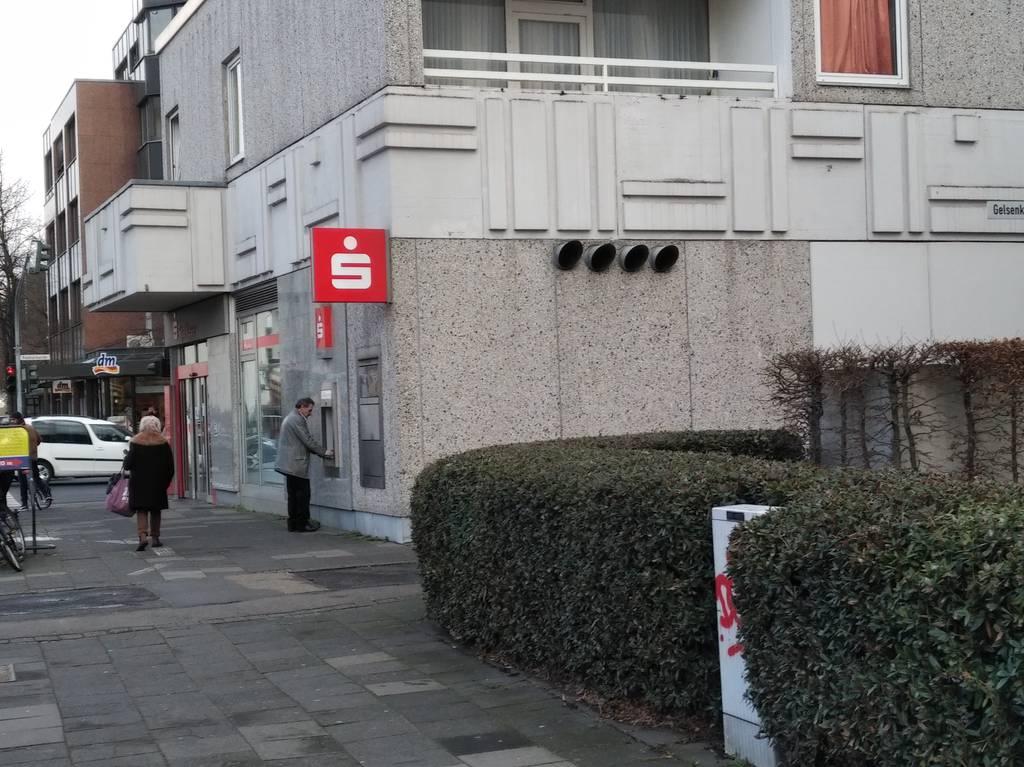Profilfoto von Sparkasse KölnBonn - Filiale