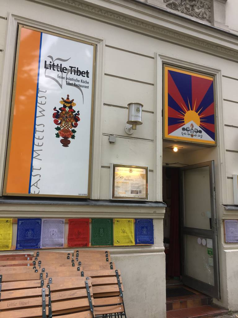 Profilfoto von Little Tibet Restaurant