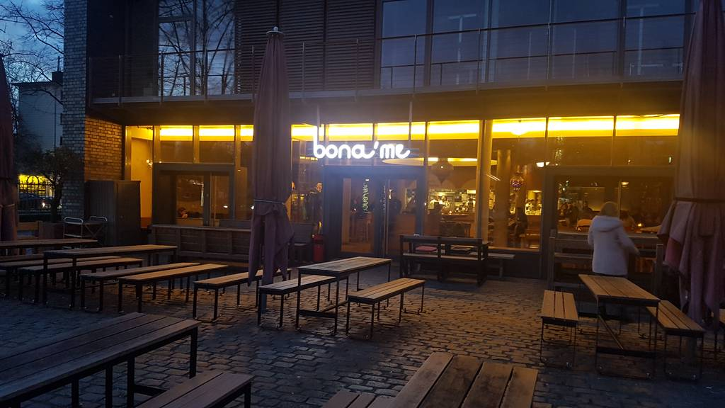 Profilfoto von Boname Köln-Rheinauhafen