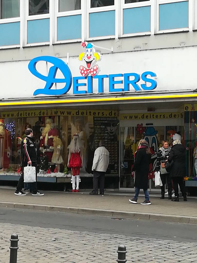 Profilfoto von Deiters GmbH