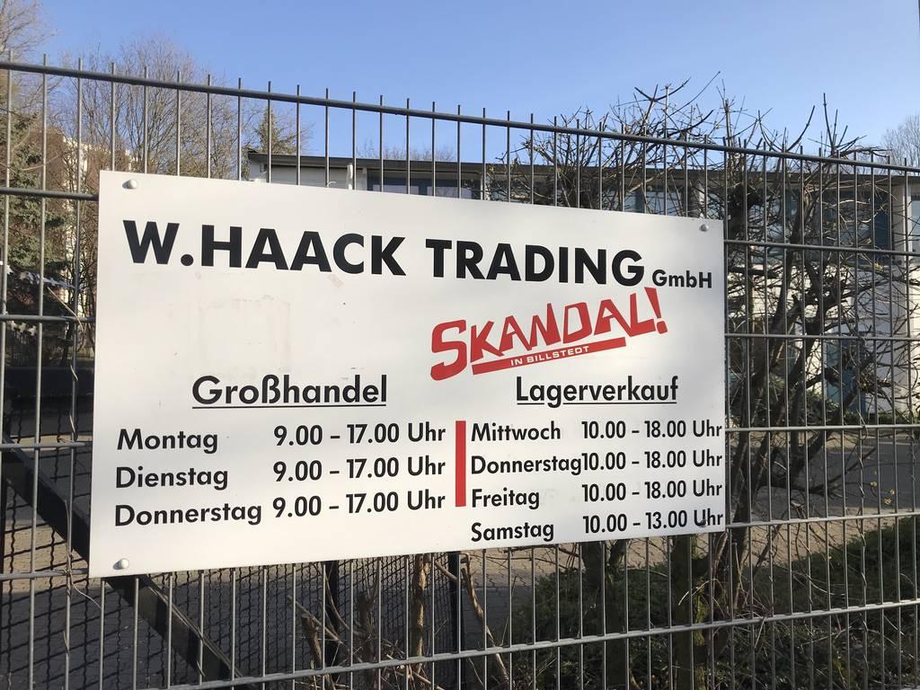 Profilfoto von W. Haack Trading GmbH