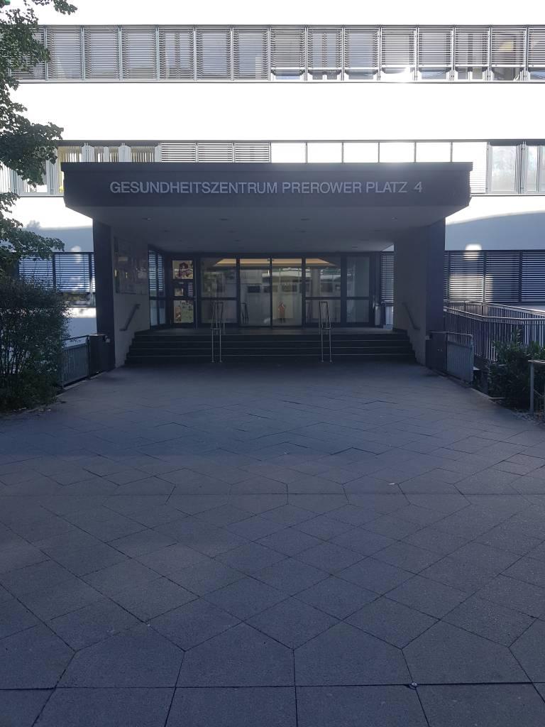 Profilfoto von MRT Prerower Platz