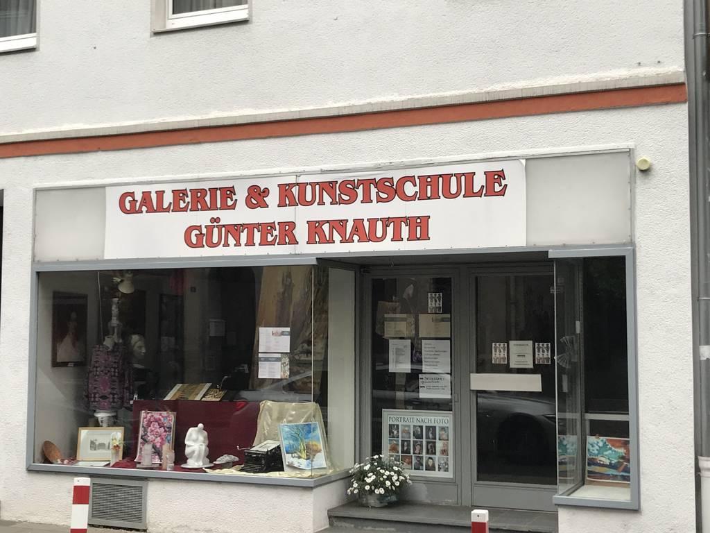 Profilfoto von Günter Maria Knauth Kunstschule