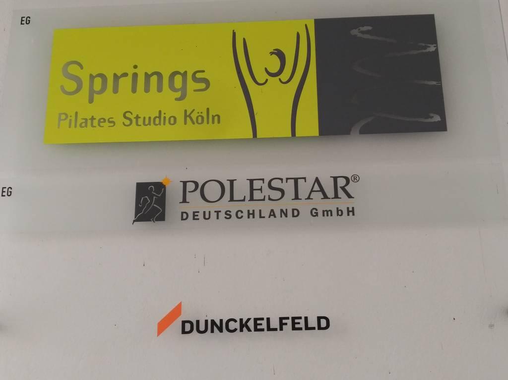Profilfoto von POLESTAR GmbH, internationales Pilates Ausbildungsinstitut