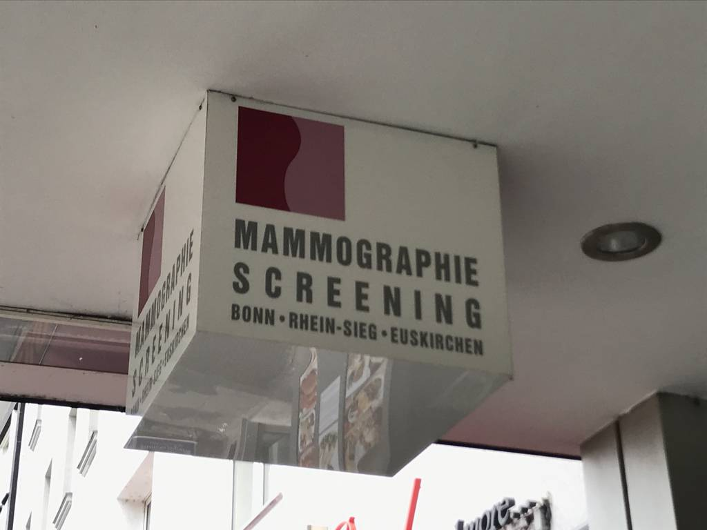 Profilfoto von Mammographie-Screening-Zentrum