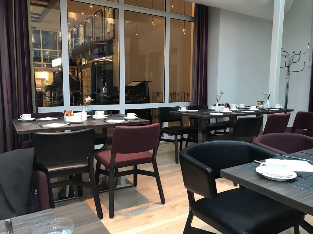 Profilfoto von Mercure Hotel Dortmund Centrum