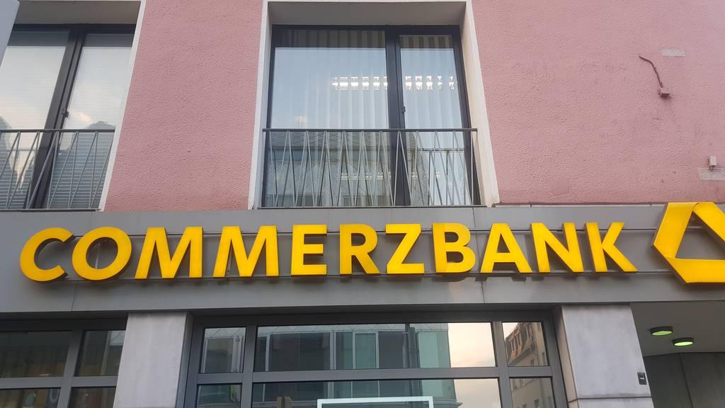 Profilfoto von Commerzbank