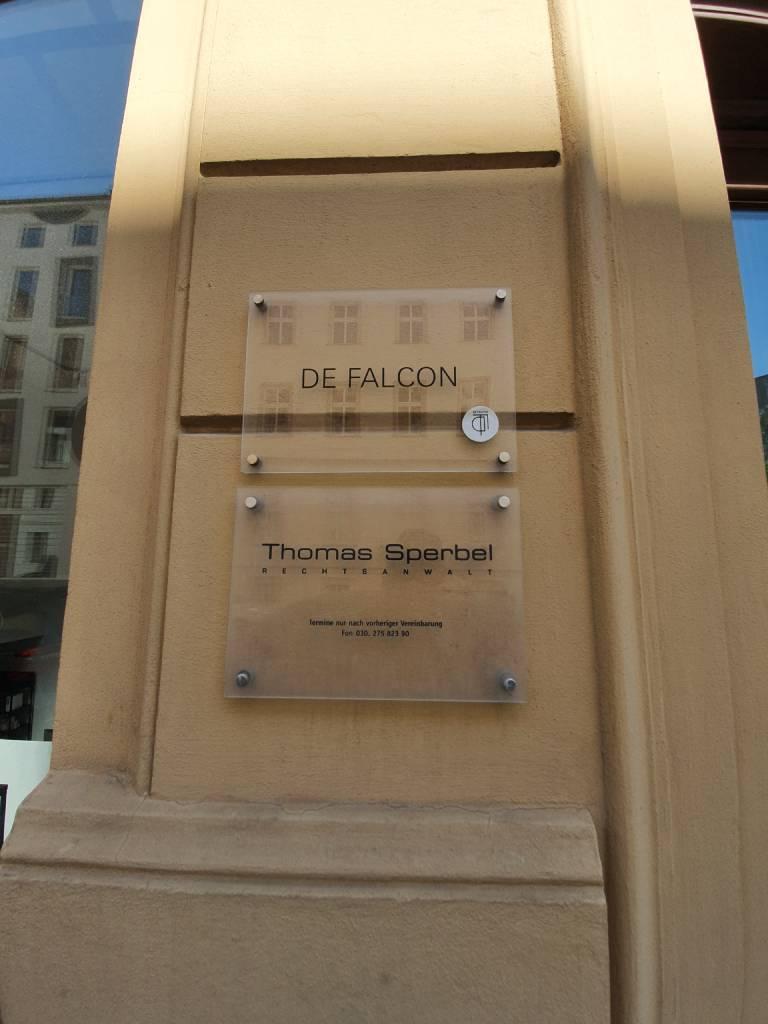 Profilfoto von DE FALCON | Creative MX Agency