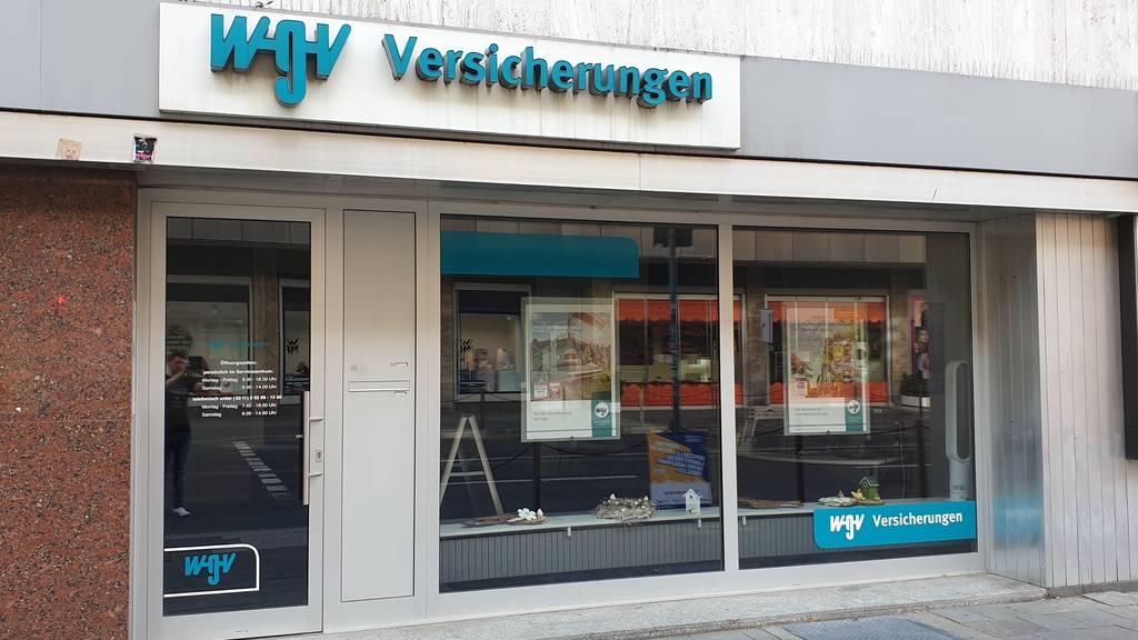 Profilfoto von WGV-Versicherungen Servicezentrum Düsseldorf