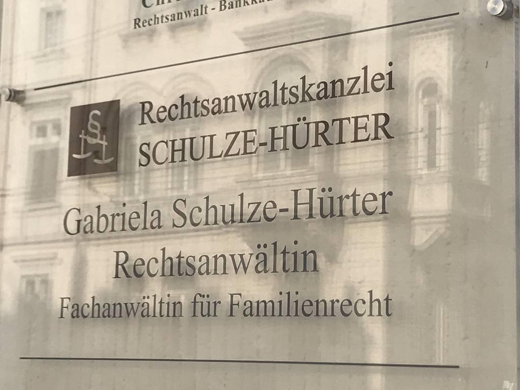 Profilfoto von Rechtsanwaltskanzlei Schulze-Hürter