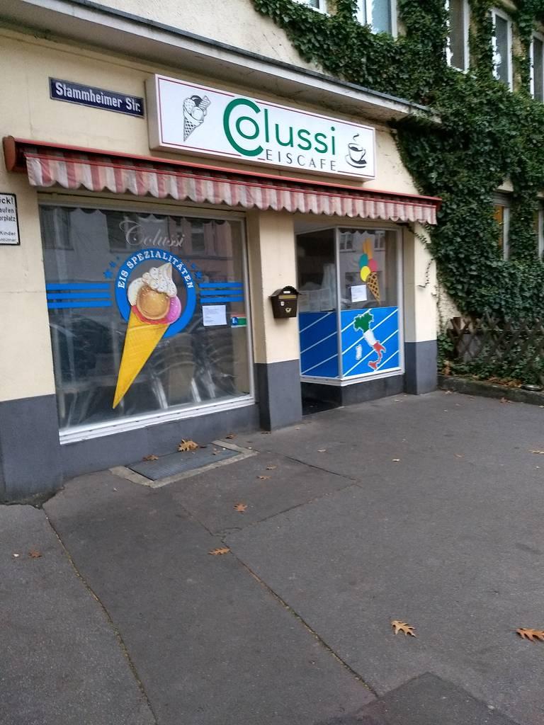 Profilfoto von Eiscafé Colussi