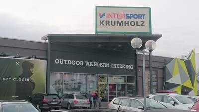 INTERSPORT KRUMHOLZ Outdoor