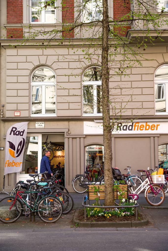 Profilfoto von Radfieber Fahrradgeschäft
