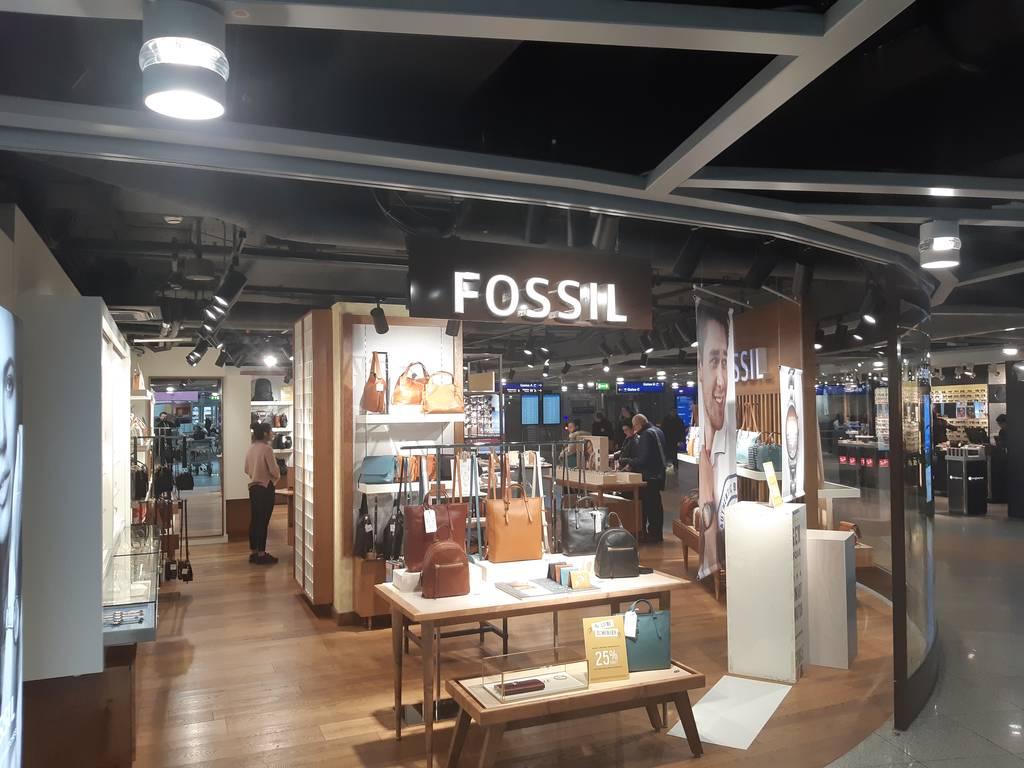 Profilfoto von FOSSIL Store Düsseldorf Airport