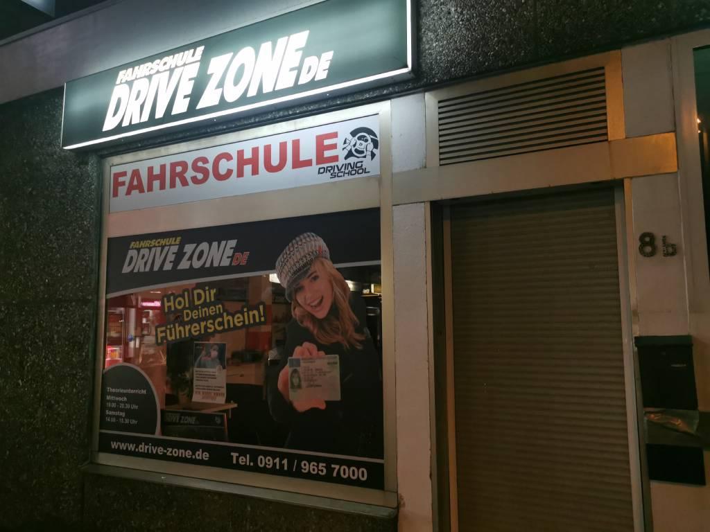 Profilfoto von Fahrschule Drive Zone GmbH